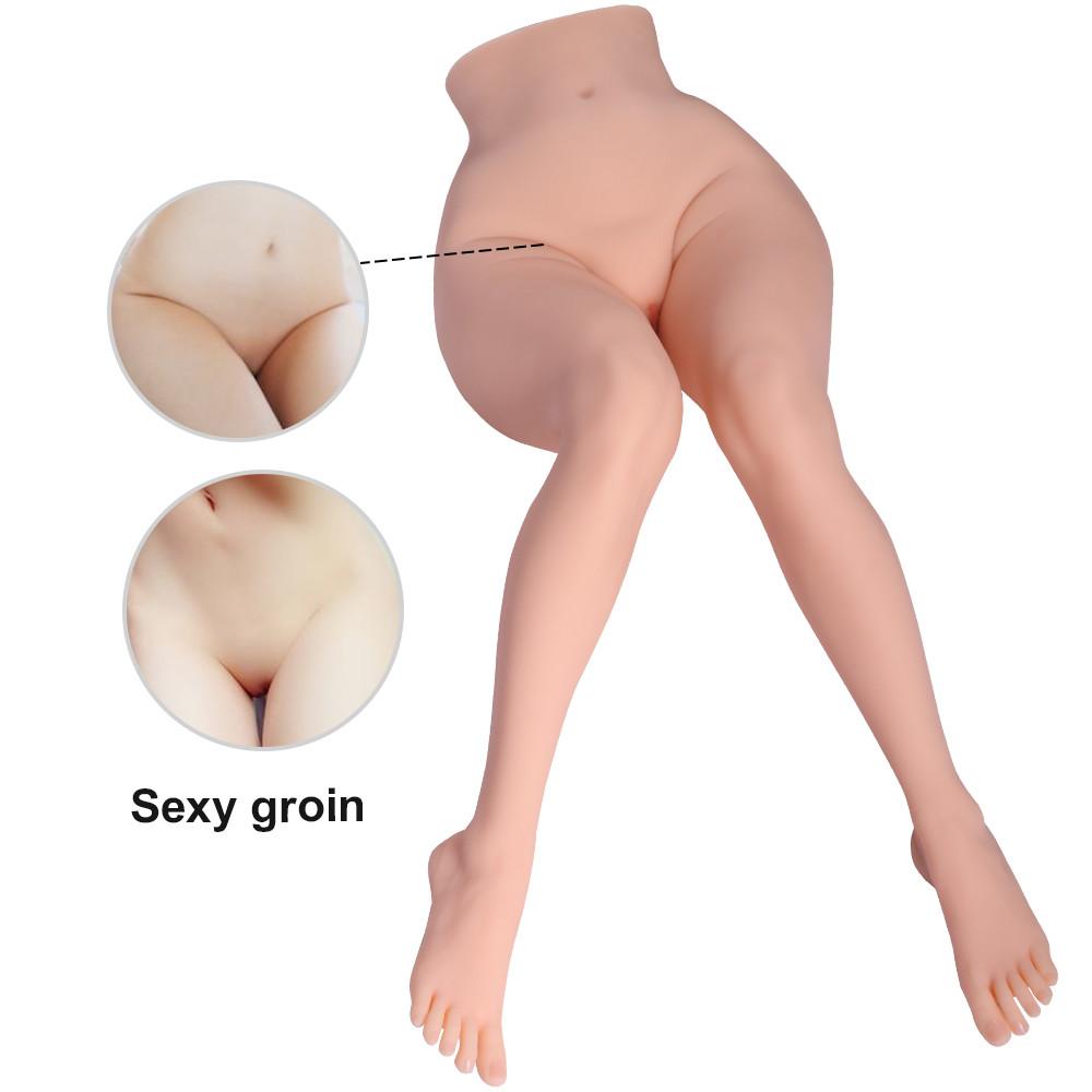 OPK Leg Fetish 4D Vagina Sophia