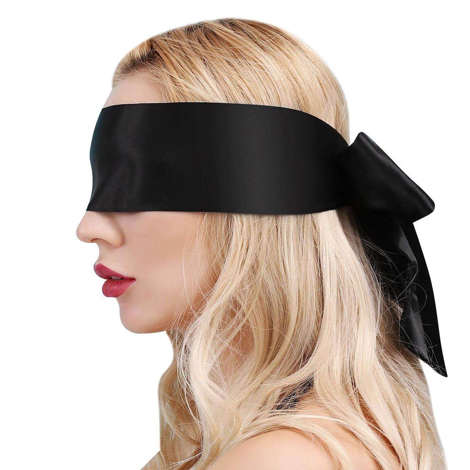 Hitinight Sex Fetish Blindfold
