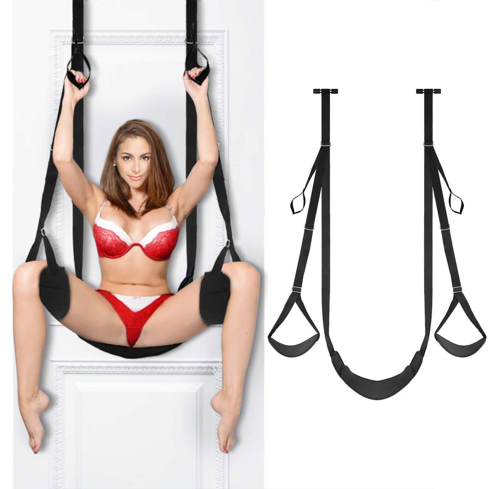 Hitinight Sex Swing With Seat
